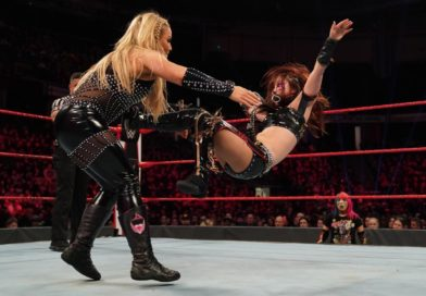 RAW RECAP 17/02/20: Second Time's the Harm for Nattie – Sane Vs Natalya
