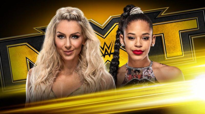 WWE.com NXT February 26th 2020 Preview