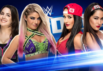 The Bella Twins to appear on Friday Night SmackDown