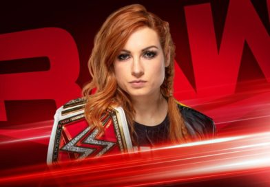 WWE.com RAW March 30th 2020 Preview