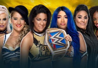 SmackDown Women's Championship Six-Pack Elimination Challenge Announced for WrestleMania 36
