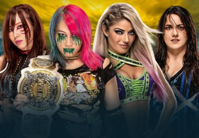 Women's Tag Team Championship Match set for WrestleMania 36 Weekend