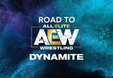 AllElitaWrestling.com AEW Dynamite March 18th 2020 Preview
