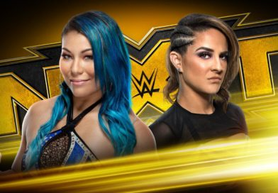 WWE.com NXT March 11th 2020 Preview