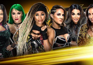 WWE.com NXT April 1st 2020 Preview