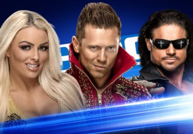 WWE.com Friday Night SmackDown June 19th 2020 Preview