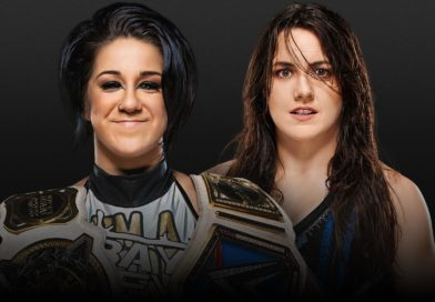 SmackDown Women's Championship Match set for Extreme Rules: The Horror Show