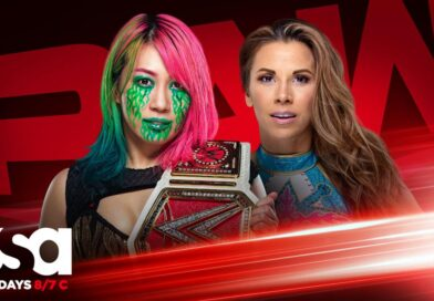 WWE.com Monday Night RAW September 14th 2020 Preview