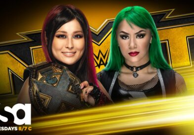 NXT September 16th 2020 Preview