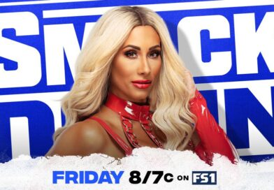 WWE.com Friday Night SmackDown December 18th 2020 Preview