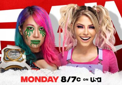 WWE.com Monday Night RAW January 25th 2021 Preview