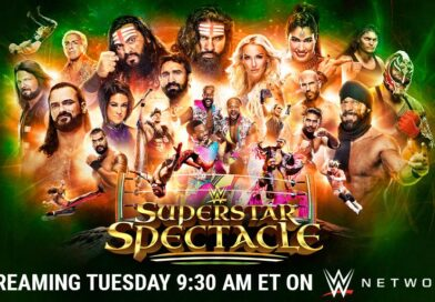 WWE.com Superstar Spectacle 2021 Preview